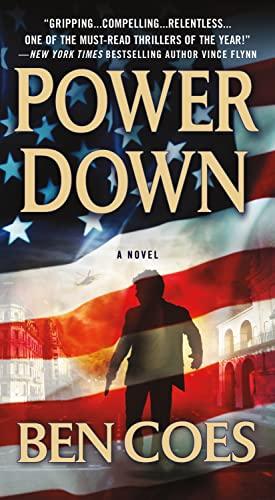 9780312580759: Power Down (A Dewey Andreas Novel)