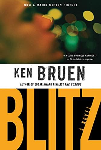 9780312581367: Blitz Mti (Inspector Brant)