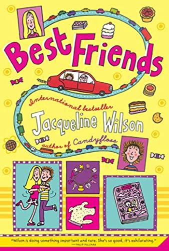 9780312581442: Best Friends