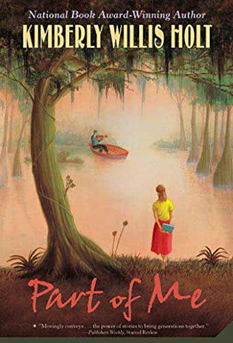 9780312581459: Part of Me: Stories of a Louisiana Family