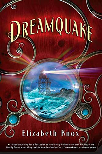 Dreamquake: Book Two of the Dreamhunter Duet: Knox, Elizabeth