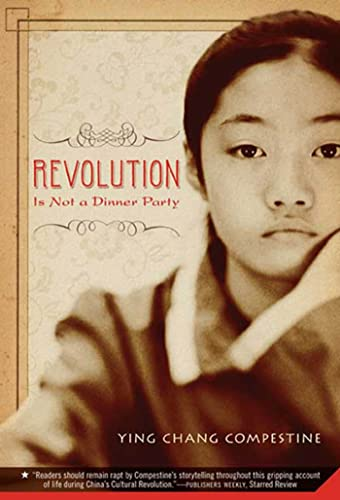 9780312581497: Revolution Is Not a Dinner Party
