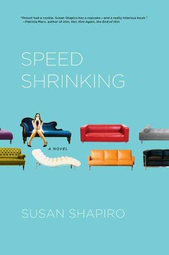 9780312581565: Speed Shrinking