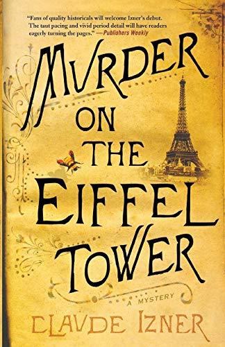 9780312581619: Murder on the Eiffel Tower: A Victor Legris Mystery (Victor Legris Mysteries)