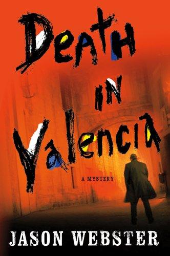 9780312581848: A Death in Valencia