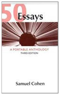 50 Essays 3e & Writing and Revising: Samuel Cohen, Marcia F. Muth
