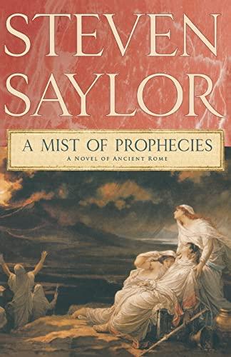9780312582449: Mist Of Prophecies (Roma Sub Rosa)