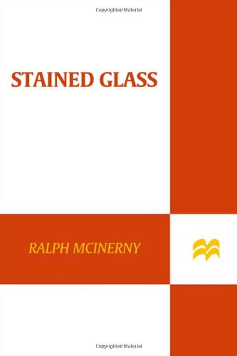 9780312582647: Stained Glass (Father Dowling Mysteries)