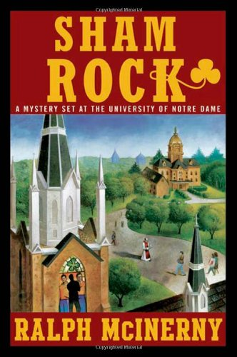 9780312582654: Sham Rock (Notre Dame Mysteries (Numbered))