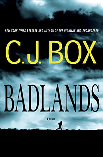 9780312583217: Badlands