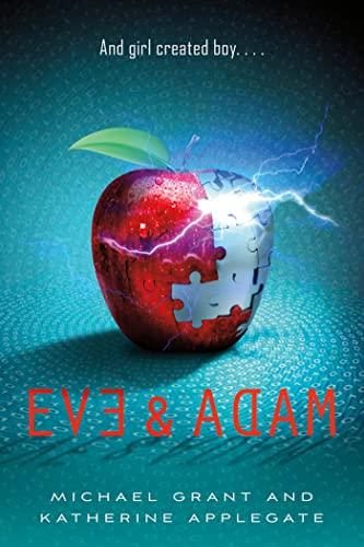 9780312583514: Eve and Adam