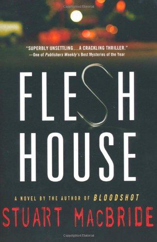 9780312584078: Flesh House