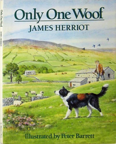Only One Woof: Harriot, James, And