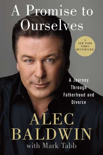 9780312586010: A Promise to Ourselves: A Journey Through Fatherhood and Divorce