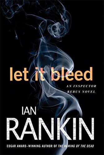 9780312586485: Let It Bleed (Inspector Rebus Novels)