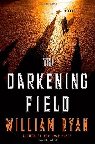 9780312586515: The Darkening Field (Captain Alexei Korolev Novels)