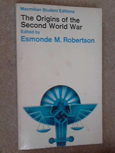 9780312588700: The Origins of the Second World War: Historical Interpretations