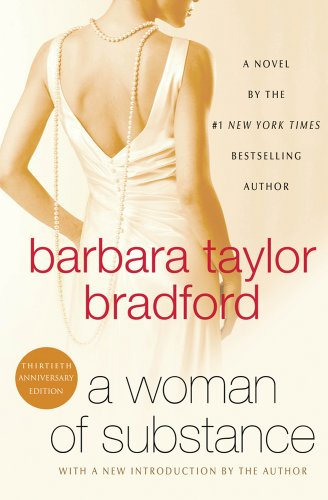9780312588885: A Woman of Substance (Harte Family Saga)