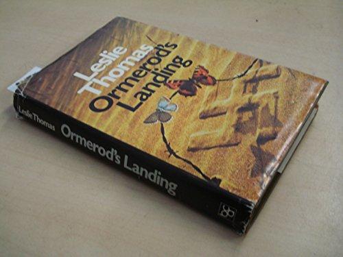 Ormerod's landing: Thomas, Leslie