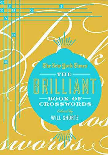 9780312590048: The New York Times Brilliant Book of Crosswords