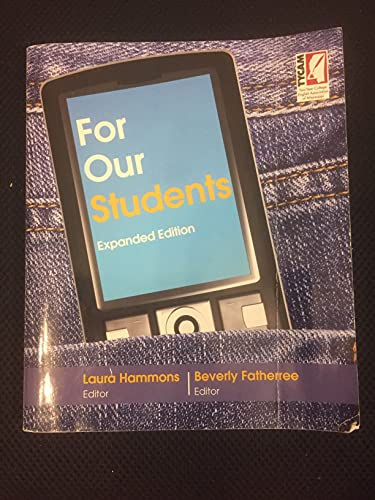 9780312590307: For Our Students: Expanded Edition