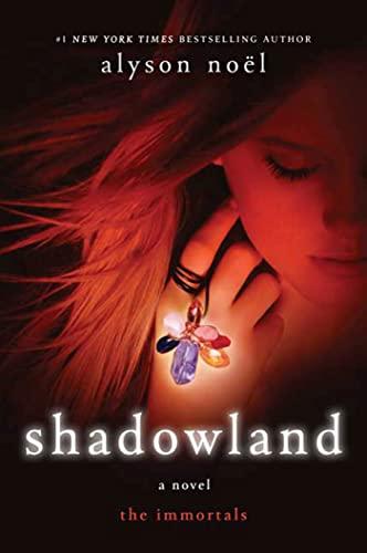 9780312590444: Shadowland