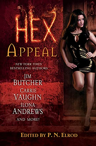 9780312590727: Hex Appeal