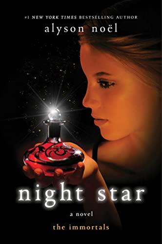 9780312590987: Night Star: A Novel (The Immortals)