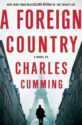 9780312591335: A Foreign Country (Thomas Kell)
