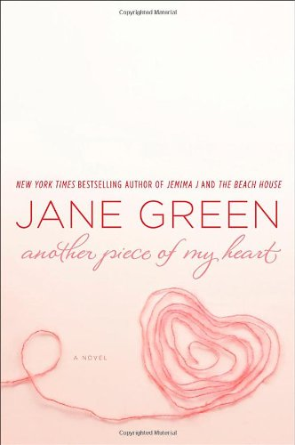Another Piece of My Heart: Green, Jane