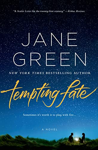 Tempting Fate: Green, Jane