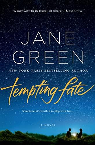 9780312591847: Tempting Fate: A Novel
