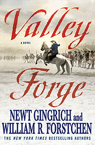 9780312592882: Valley Forge: George Washington and the Crucible of Victory (George Washington Series)