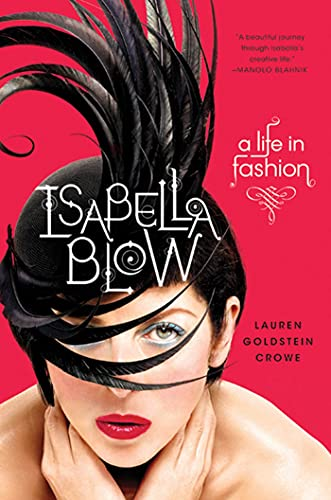 9780312592943: Isabella Blow: A Life in Fashion