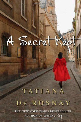 9780312593315: A Secret Kept: A Novel