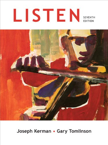 9780312593469: Listen, 7th edition