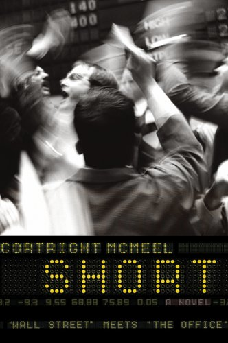 Short: A Novel: McMeel, Cortright