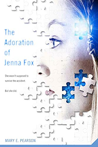 9780312594411: The Adoration of Jenna Fox
