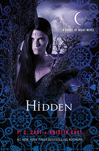 9780312594428: Hidden: A House of Night Novel (House of Night Novels)