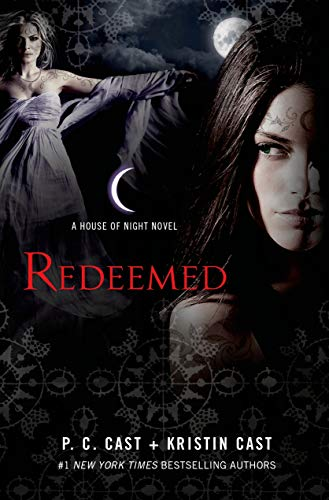 9780312594442: Redeemed: A House of Night Novel (House of Night Novels)