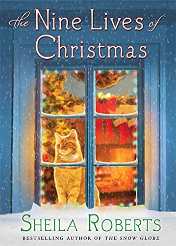 9780312594497: The Nine Lives of Christmas