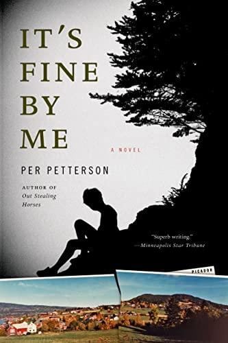 9780312595340: It's Fine by Me: A Novel