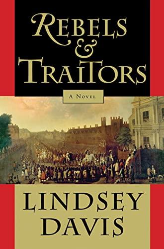 9780312595418: Rebels and Traitors