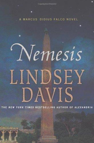 9780312595425: Nemesis: A Marcus Didius Falco Novel (Marcus Didius Falco Mysteries)