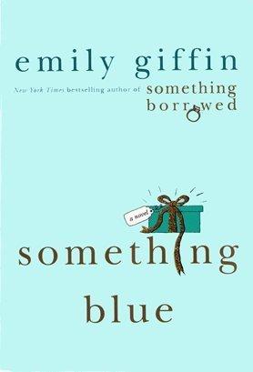 9780312595562: Something Blue