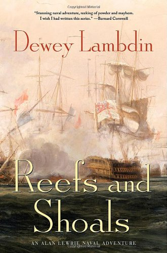 9780312595715: Reefs and Shoals: An Alan Lewrie Naval Adventure (Alan Lewrie Naval Adventures)