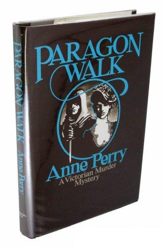 9780312595982: Paragon Walk