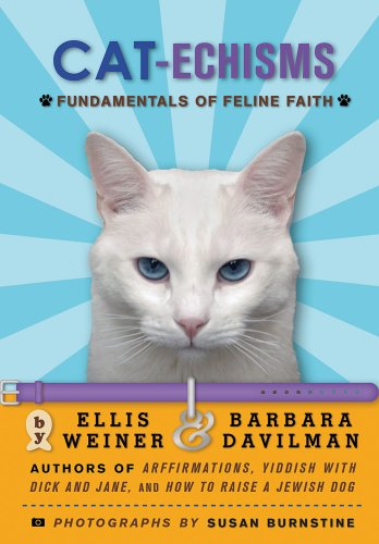 9780312596163: Cat-echisms: Fundamentals of Feline Faith