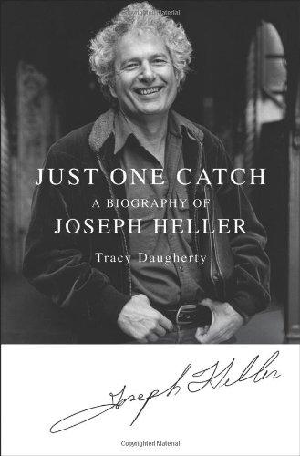9780312596859: Just One Catch: A Biography of Joseph Heller