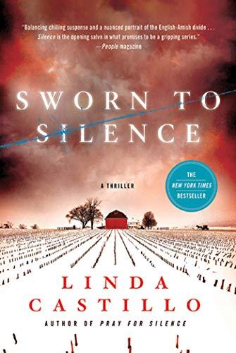 9780312597160: Sworn to Silence: A Kate Burkholder Novel